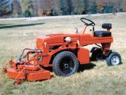 Gordon Tractor