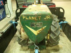 Planet Jr